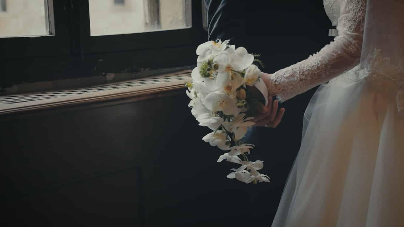 Il bouquet della sposa: qual è il suo vero significato?