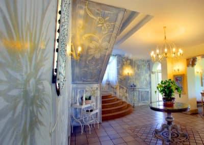 sala Villa Luisa